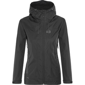 Millet Fitz Roy 2.5L II Jacket Women, black-noir